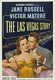 The Las Vegas Story (1952) Poster - Movie Forum, Cast, Reviews