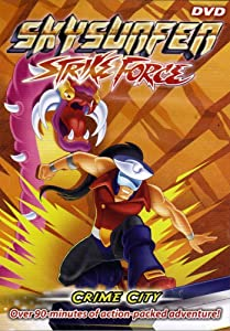 Skysurfer Strike Force 720p movies