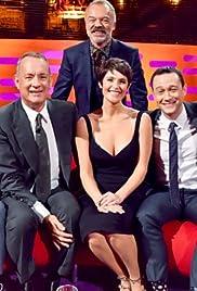 Tom Hanks/Joseph Gordon-Levitt/Gemma Arterton/Mo Farah/Olly Murs Poster