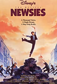 Watch Full HD Movie Newsies (1992)