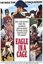 Eagle in a Cage Poster
