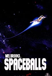 Spaceballs (1987) Poster - Movie Forum, Cast, Reviews