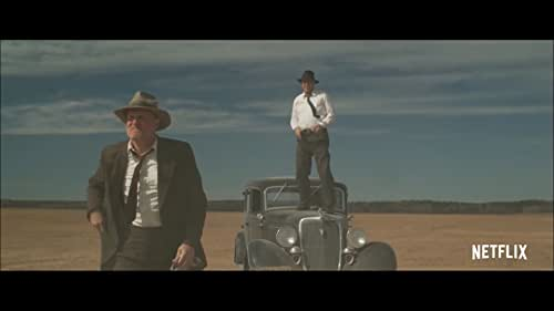 Follows the untold true story of the lawmen who brought down Bonnie and Clyde. When the full force of the FBI and the latest forensic technology aren't enough to capture the nation's most notorious criminals, two former Texas Rangers (Kevin Costner and Woody Harrelson) must rely on their gut instincts and old school skills to get the job done.