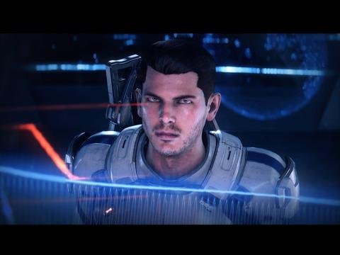 Download italian movie Mass Effect: Andromeda