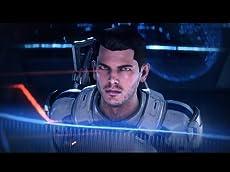 Mass Effect: Andromeda (VG)