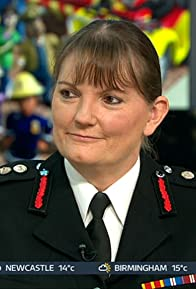 Primary photo for Dany Cotton