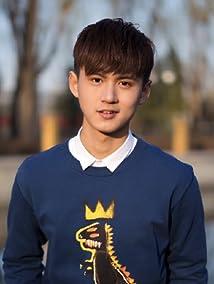 Yinhao Liu