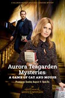 Aurora Teagarden Mysteries: A Game of Cat and Mouse (2019 TV Movie)