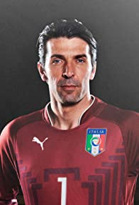 Primary photo for Gianluigi Buffon