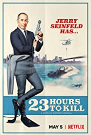 Jerry Seinfeld: 23 Hours to Kill (2020) 720p