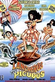 Tres Lancheros Muy Picudos (1989)
