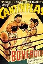 Cantinflas boxeador