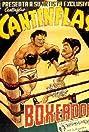 Cantinflas boxeador (1940) Poster