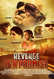 Revenge is a Promise (2018) 720p download
