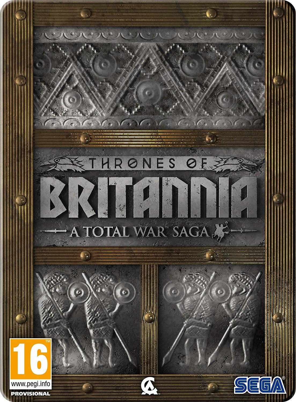 Total War Saga: Thrones of Britannia (Video Game 2018) - IMDb