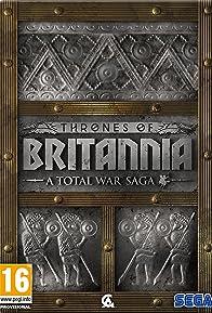 Primary photo for Total War Saga: Thrones of Britannia