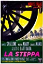 The Steppe (1962) Poster