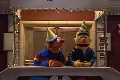 Sesame Street: Celebrates Around The World