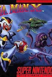 Mega Man X(1993) Poster - Movie Forum, Cast, Reviews