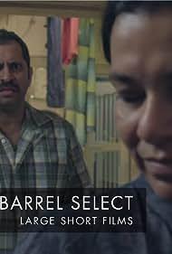 Manjushree Kulkarni and Bhuvnesh Shetty in Tyson (2019)