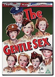 Movies mp4 video download The Gentle Sex Leslie Howard [mp4]