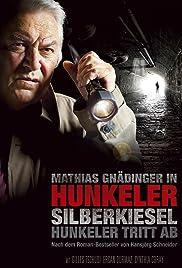 Silberkiesel - Hunkeler tritt ab Poster