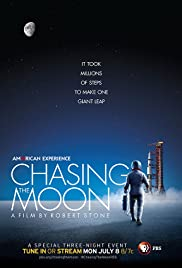 Chasing the Moon (2019) 720p