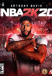 NBA 2K20 Poster