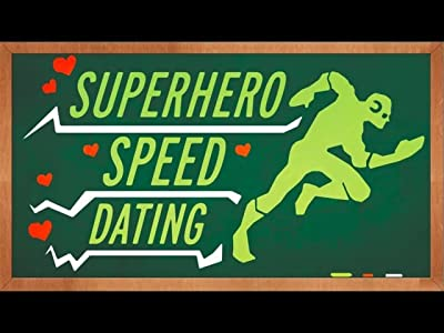 imovies for pc free download Superhero Speed Dating by [hddvd]