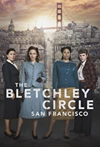 Primary photo for The Bletchley Circle: San Francisco