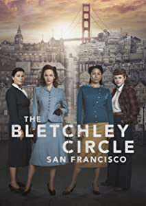 Trailers movie downloads The Bletchley Circle: San Francisco by none [320x240]