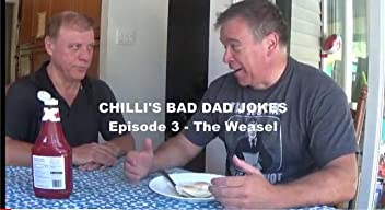 Chilli's Bad Dad Jokes - web-series (2018-)