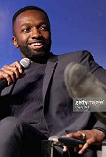 Jamie Hector Picture