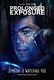 Prolonged Exposure Poster