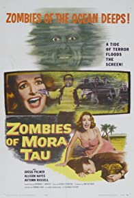Primary photo for Zombies of Mora Tau