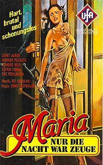 Maria - Nur die Nacht war ihr Zeuge (1980)
