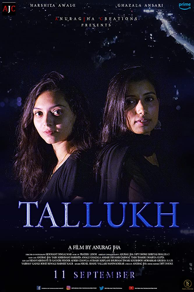 Tallukh 2020 Hindi 1080p AMZN WeB.DL 1.6GB Download