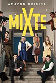 Mixte (2021)