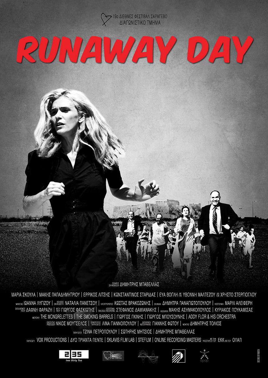 Runaway Day 2013 Imdb