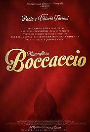 Maraviglioso Boccaccio Poster