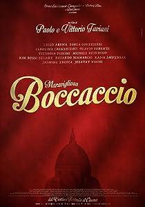 Downloading free ipod movies Maraviglioso Boccaccio Italy [iPad]