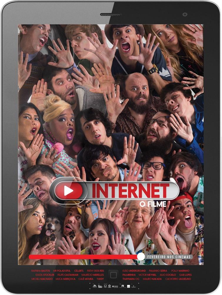 Internet – O Filme Dublado