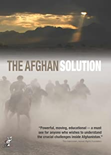 The Afghan Solution (2011 Video)