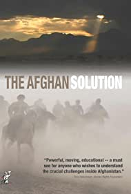 The Afghan Solution (2011)