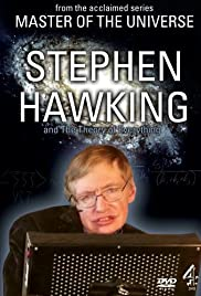 Stephen Hawking: Master of the Universe Poster