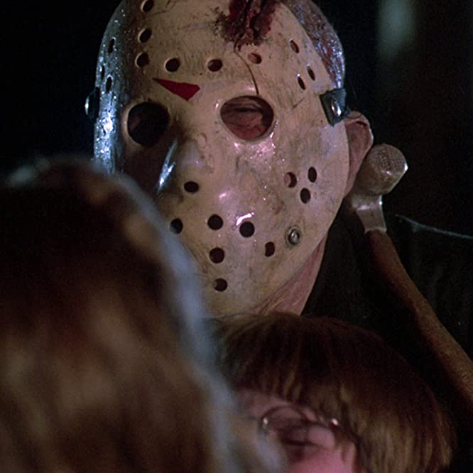 Ted White in Friday the 13th: The Final Chapter (1984)