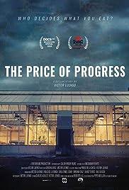 The Price of Progress Poster