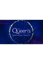 The Queen's Birthday Party