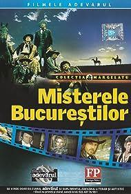 Misterele Bucurestilor (1983)