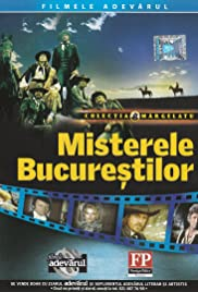 Misterele Bucurestilor (1983) Poster - Movie Forum, Cast, Reviews